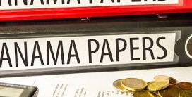 """Comisión de investigación sobre los """"papeles de Panamá"""""""