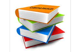 Se publican los modelos de cuentas anuales