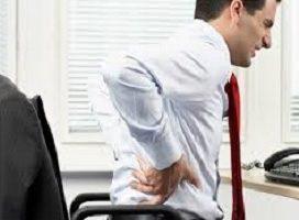 Las enfermedades profesionales aumentan un 29,8% respecto a julio de 2012