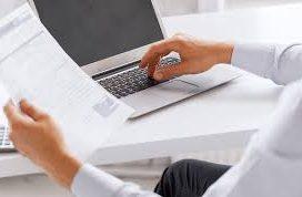 Las personas jurídicas que han de depositar sus cuentas anuales en el Registro Mercantil deberán cumplir este año 2018 un nuevo requisito