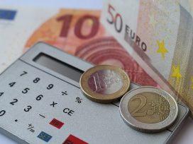 El coste laboral de las empresas se sitúa en 2.602 euros por trabajador y mes