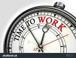 Como ahorrar costes en la gestión del tiempo de las empresas y registrar la jornada laboral correctamente