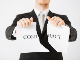 Habiendo comunicado el despido, cabe la retractación de la empresa antes de la fecha de efectos establecida en la carta