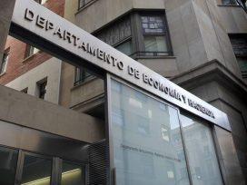 La Hacienda Navarra intensifica el uso de los medios electrónicos, informáticos y telemáticos